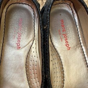 marc joseph Shoes - Marc Joseph leather Cypress  Hill loafer size 61/2